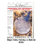 Magic Hobby - Painting on Material