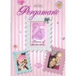 Pergamano  Book - 25 Years Of History (includes Dvd Of Patterns)