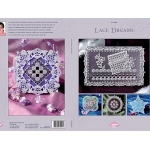 Pergamano  Book Lace Dreams