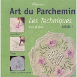 Pergamano Book Art Du Parchemin Partie 7 (french)