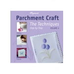 Pergamano Book Parchment Craft Techniques Vol 4