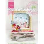 Marianne Design  - The Collection #4 April