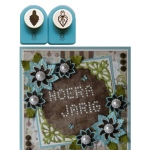 Nellie's Choice Floral Punch -Flower Fantasy Mini