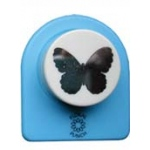 Butterfly Punch Large (Jumbo)