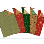 Design Paper Reindeer Collection (5 sheets)Double Sided