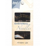 Joy! Crafts Embroidery Needles