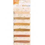 Chrissie threads Variegated - Gold