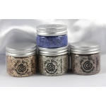 Cosmic Shimmer Mica Flakes: Cosmic Shimmer Mica Flakes: Midnight Blue