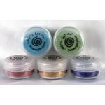 Cosmic Shimmer Polished Silk Glitter: Cosmic Shimmer Polished Silk Glitter: Western Blue
