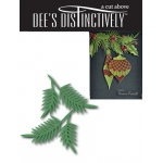 Dee's Distinctively Dies - Pine Sprigs