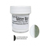 Glitter Ritz  Micro Fine Glitter - Warm Highlight (0.6 Oz)