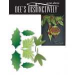 Dee's Distinctively Dies - Wreath Builder