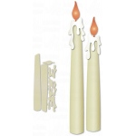 Dee's Distinctively Dies CLASSIC CANDLE SET