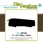 Die Versions  - Sweet Petites - Bus