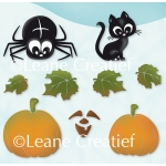 LeCreaDesign® clear stamp Autumn time.