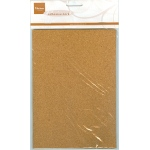 Decoration - Adhesive cork sheets
