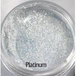 Cosmic Shimmer Textured Sparkle Paste In Platinum by Phill Martin