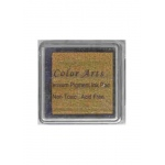 Color Arts Premium Ink Pigment Sienna