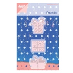 Joy! Crafts Dies - Presents X 3