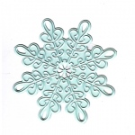 Joy! Crafts Dies - Ice Crystal 3