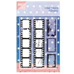 Joy! Crafts Clear Stamps - Film Strip