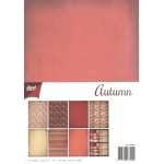 Joy Crafts Paper - Fall color papers