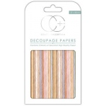 Creative Expressions Drift Wood Decoupage Papers