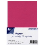 Joy! Crafts Cardstock - Fuchsia