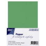 Ecstasy Crafts Joy! Crafts Cardstock - Green