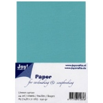 Ecstasy Crafts Joy! Crafts Cardstock - Aqua