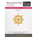 Couture Creations Die - Ships wheel