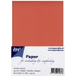 Ecstasy Crafts Joy! Crafts Cardstock - Orange