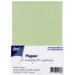 Joy! Crafts Cardstock - Lt Green