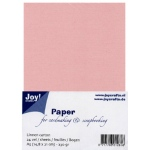 Ecstasy Crafts Joy! Crafts Cardstock - Pink