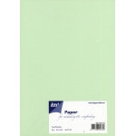 Joy! Crafts Card Stock A5 - Light Green