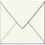 Envelopes 5x5: Black