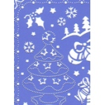 Ecstasy Crafts Parchment Craft Perforating & Embossing Kit - Celebration Of The Season