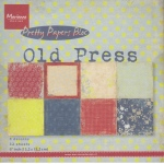 Paper Bloc - Old Press