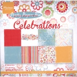 Marianne Design Celebrations Paper Pad