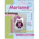 Marianne Design  Magaizne 16 Christmas Excitement