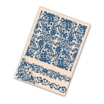 Tattered Lace  Embossing Folder Set - Spring