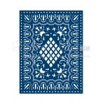 Tattered Lace 3 in 1 Dies - Victorian Lattice