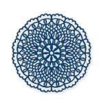 Tattered lace Die - Doily Flourish