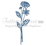 Tattered Lace Die - Majestic Daisy