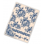 Tattered Lace  Embossing Folder Set - Rose Garden