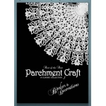 Best of the Best Parchment Craft Classic Collection Book 3 - Borders & Decorations