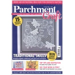 Parchment Craft Magazine - October 2016
