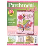 Parchment  Craft Magazine - May 2016