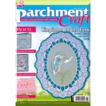 Parchment  Craft Magazine - August 2015