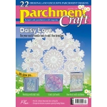 Parchment  Craft Magazine - April2015